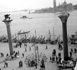 La Porta di Venezia