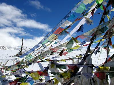 Suoni del tibet