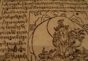 «Sindoni dellAnima Tibetana»