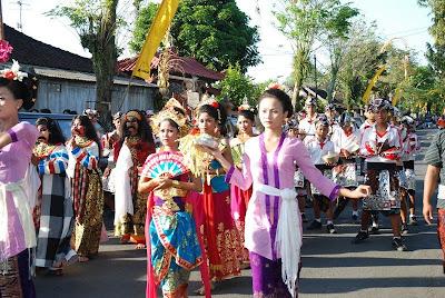 mepeed - pembukaan - festival kaswari