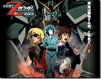 Qual seria o tipo de óleo do Gundam?