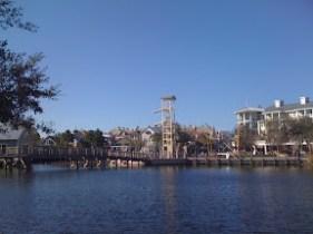 Baytown Wharf Destin Florida