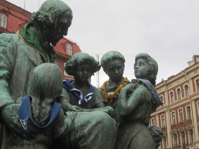 Topelius and the children
