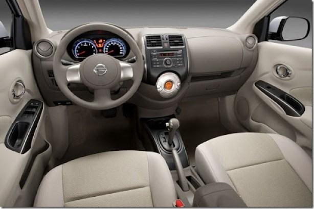 Nissan Sunny 2011 guangzhou (3)
