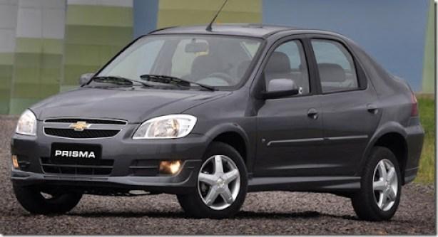 Chevrolet Celta e prisma 2012 (10)