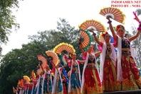 Lestarikan Seni Budaya Indonesia 4