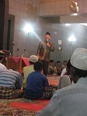 Nuzulul Qur'an 15 09 2009 di Mesjid Raya Teluk Kuantan1