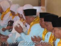 Jemaah Haji dari Kuantan Singingi
