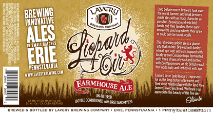 Farmhouse Brewery