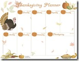 printable thanksgiving