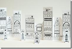 paper city 1