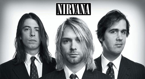 Nirvana Header