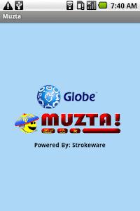 Globe Muzta screenshot 1