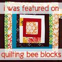 Quilting Bee Blocks