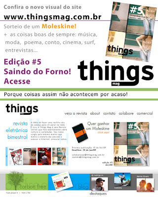 ThingsMag#4 no ar!