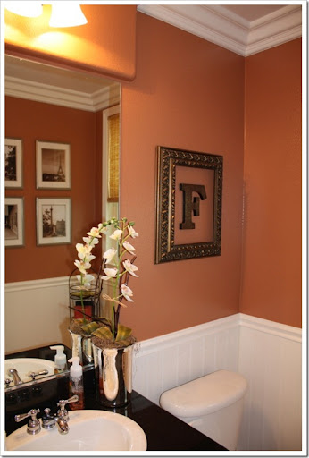 My Paint Colors A Thoughtful Place