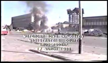 KrugersdorpMagCourtBomb17 March 1988
