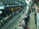 Cycle race June 2009
