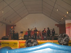 WYH NOT MUSIC ESTIVAL 2009 G-NUSE PART II SMA PINTAR3
