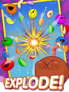 Fruit Pop! screenshot 06