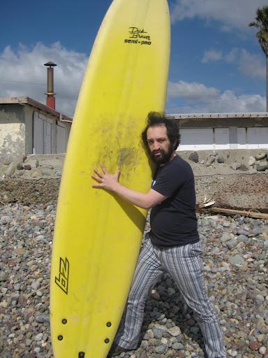Do you appreciate by surfing apparel?