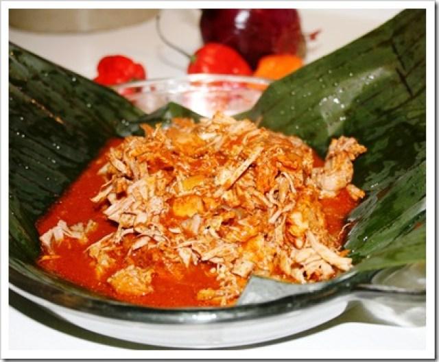 cochinitapibil pork pibil style