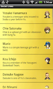 Persona 4G Helper screenshot 5