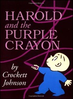 Purple-Crayon