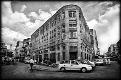 IPA_Karachi Architecture_13