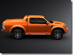 Ford Ranger Max Concept 05