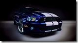Mustang GT500 2009 32