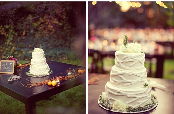 A Jersey Hootenanny Wedding: Casual And Stylish Backyard