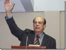 Pastor Fanini