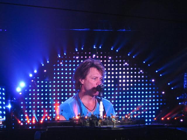 Bon Jovi Circle Tour - Tokyo 2010 (5/6)