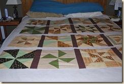 quilt along 008