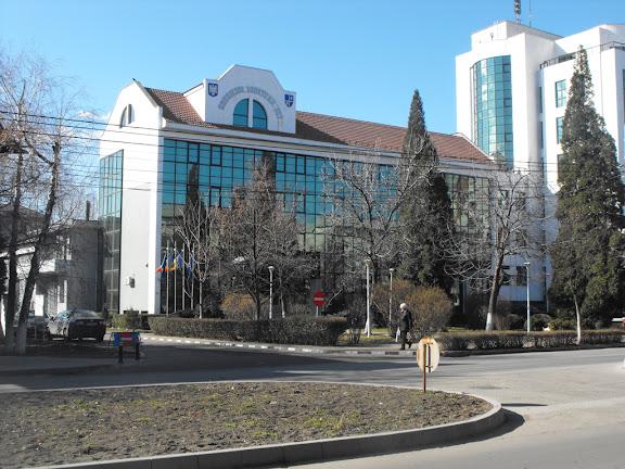 Consiliul Judeţean Olt