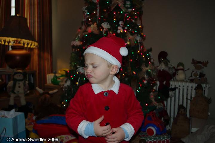 Santas elves in New Milford CT