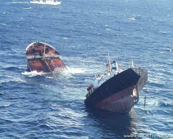 Presitige Oil Spill