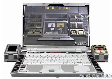 Unique Laptops