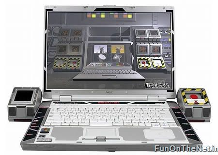 Unique Laptops