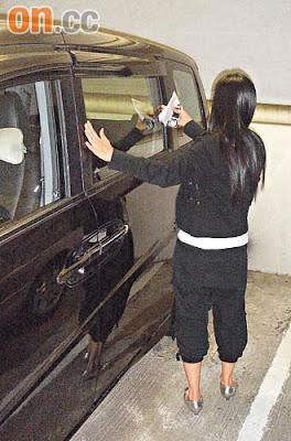 停車場管理公司至今仍拒承擔責任