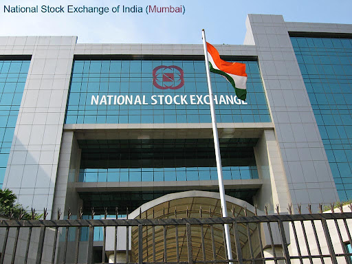 Image result for The NSE building