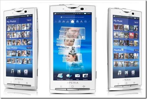 Xperia-X10-phones