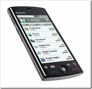Kyocera-android-phone