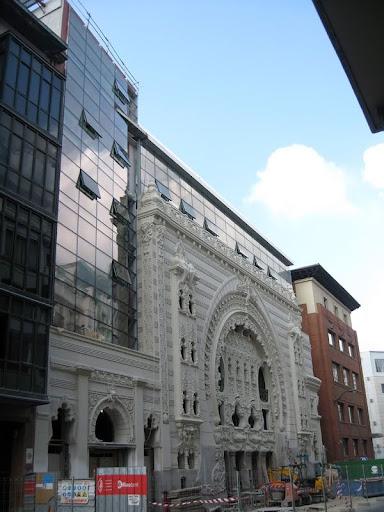 Teatro Campos.- Bilbao.