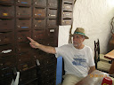 Lista de correos en Casa Anita (San Carles)