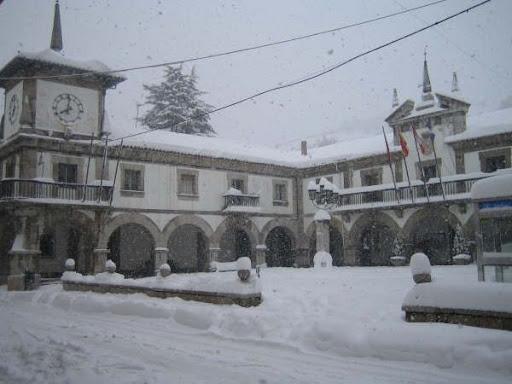 Ayuntamiento de La Pola de Gordón (León).- Foto cortesía de Eloy José
