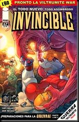 P00042 - Invencible #67