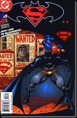 P00004 - Superman & Batman #3
