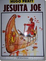 Jesuita Joe